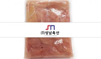 가슴살 2kg / 국내산